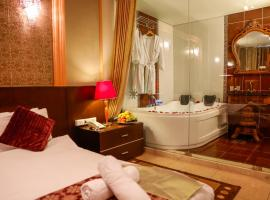 Lavender Home Hotel, hotel in Beiroet