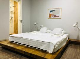 Winehouse, hotel in Lagodekhi
