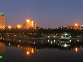 Camela Hotel & Resort, hotel in Hai Phong