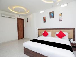 The Shriansh, A Boutique Stay, hotel near Taj Mahal, Agra