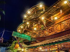 Green Ocean Koh Rong, vacation rental in Koh Rong Island