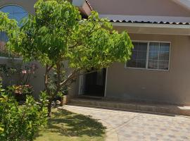 Caymanas estate 24/7 security, Just like home, accessible hotel in Portmore