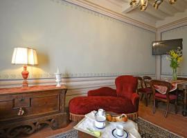 Appartamento Zefferini, apartment in Cortona