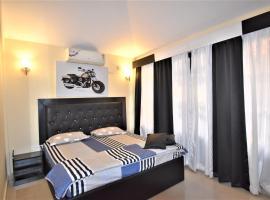 Private Villa in Arpora, hotel with pools in Baga
