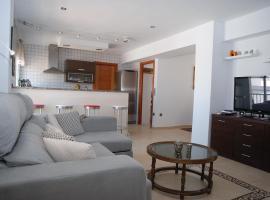 Apartamento Wiklund, lägenhet i Fuengirola