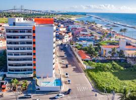 Sol Praia Ayambra, apartment in Natal