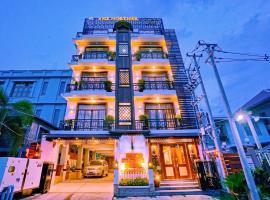 The Northern Star Inn, hotel in Mandalay