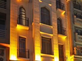 Nusretbey Hotel, B&B in Istanbul