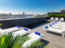 H10 Port Vell 4* Sup, hotel in Barcelona