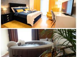 The 10 Best Spa Hotels In Zagreb Croatia Booking Com