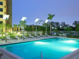 Element by Westin Miami International Airport, hotel in Miami