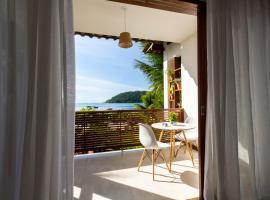 Pousada Catarina, hotel perto de Ilha Araújo, Paraty
