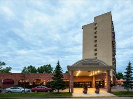 Cambridge Red Deer Hotel & Conference Centre, hotel em Red Deer
