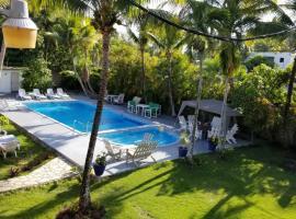 Boca del paraiso, room in Boca Chica