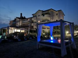Villa Badi, Bed & Breakfast in Umag