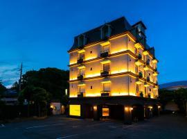 Hotel WILL Kashiwa (Adult Only), hotel in Kashiwa