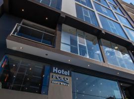 Polo Santa Monica, hotel near Alejandro Velasco Astete International Airport - CUZ,