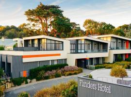 Flinders Hotel, hotel in Flinders