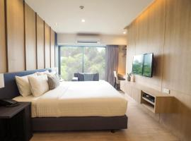 The Residence on Thonglor by UHG, hotel in Bangkok