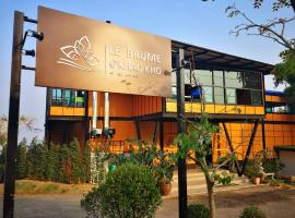 LEBRUME@Khaokho, resort in Khao Kho