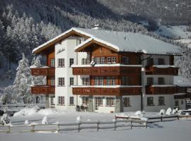Haus Akelei, Hotel in Saas-Almagell