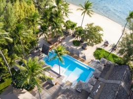 SALA Samui Choengmon Beach, hotel with pools in Choeng Mon Beach