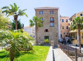 Casa Trezeni, pet-friendly hotel in Santa Maria di Castellabate
