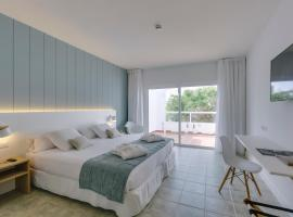 AluaVillage Fuerteventura, hotel en Playa de Jandía