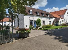 Landgoed Karsveld, self catering accommodation in Gulpen