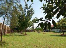 Kisumu Country Club