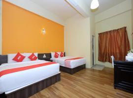 OYO 44029 Tudor Home Inn, hotel di Cameron Highlands