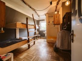 The Keep Eco Residence, hostel in Salzburg
