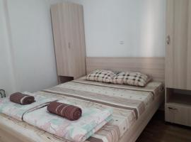Ristevski Apartment, apartment in Bitola