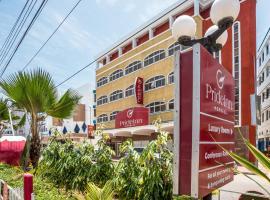 Prideinn Mombasa City, hotel in Mombasa