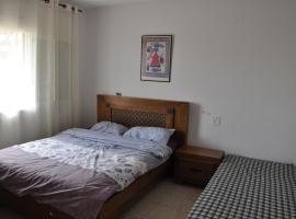 Guest House Neve Zohar Dead Sea, hostel in Neve Zohar