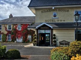 Kilkenny House Boutique Hotel, hotel a Kilkenny