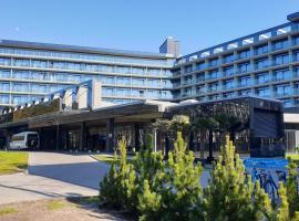 Hamilton SPA & Wellness – hotel w Świnoujściu