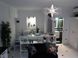 App Paris 5, apartment in Umag