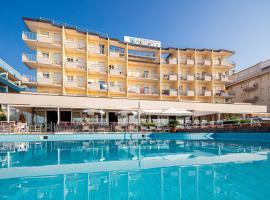 Hotel Astor, hotel v destinaci Lido di Jesolo