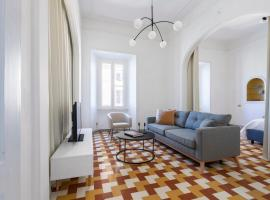 Sonder — Borghese Suites, serviced apartment in Rome