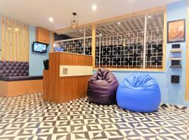 Stay Villa Dormitory (for male and female), hotel near Bombay Exhibition Centre, Mumbai