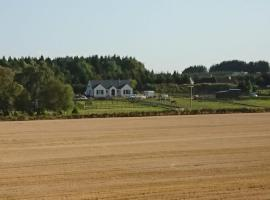 Drumlochy B&B, country house in Inverness