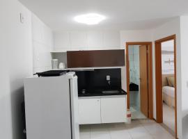 Residence Resort - Barra de São Miguel, apartment in Barra de São Miguel