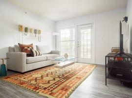 Sonder — The Domain, serviced apartment in Austin