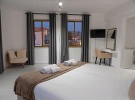 KINGS SQUARE Holiday Apartments, hotel in Polis Chrysochous