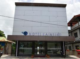 Hotel Rainbird, hotel in Port Blair