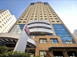 Flat Luxuoso, Confortável e Moderno, hotel with pools in Sao Paulo