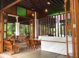 Tak Andaman Resort & Hotel, hotel in Tak