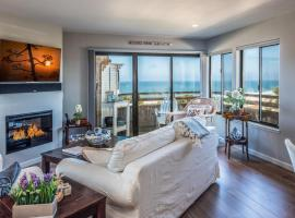 3740 Sanctuary in the Dunes, vacation rental in Monterey