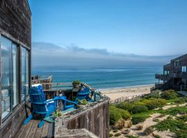 3731 Baylights by the Sea, vacation rental in Monterey